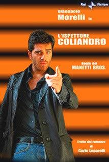 locandina del film L'ISPETTORE COLIANDRO - STAGIONE 5