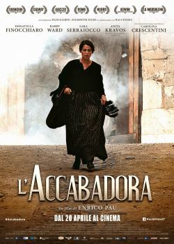 locandina del film L'ACCABADORA