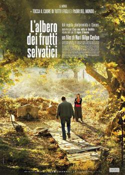 locandina del film L'ALBERO DEI FRUTTI SELVATICI