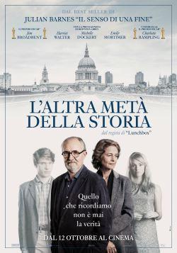 locandina del film L'ALTRA META' DELLA STORIA