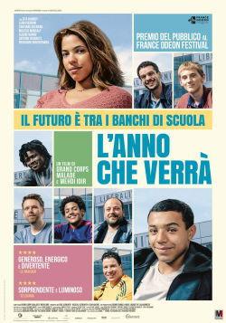 locandina del film L'ANNO CHE VERRÀ