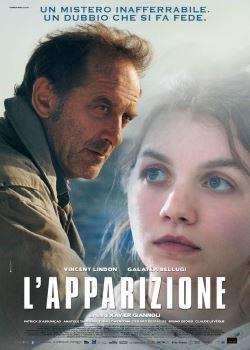 locandina del film L'APPARIZIONE
