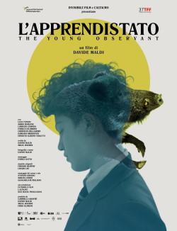 locandina del film L'APPRENDISTATO