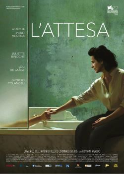 locandina del film L'ATTESA