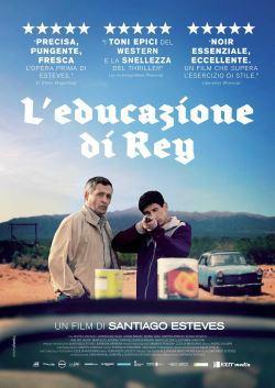 locandina del film L'EDUCAZIONE DI REY