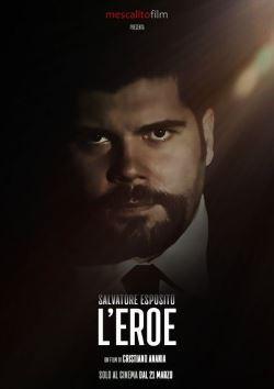 locandina del film L'EROE