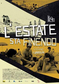 locandina del film L'ESTATE STA FINENDO