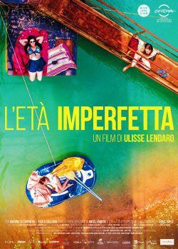 locandina del film L'ETA' IMPERFETTA