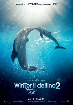 L'Incredibile Storia Di Winter Il Delfino 2 (2014)