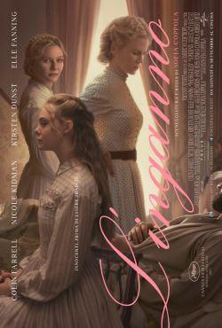locandina del film L'INGANNO (2017)
