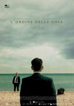 locandina del film L'ORDINE DELLE COSE