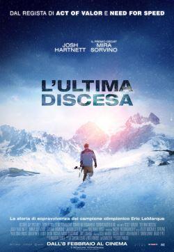 locandina del film L'ULTIMA DISCESA