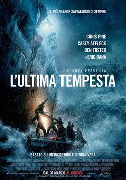 L'Ultima Tempesta (2016)