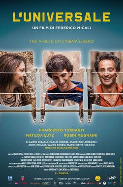 L'Universale (2015)