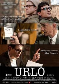 locandina del film L'URLO - HOWL