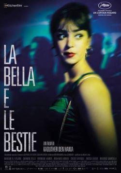 locandina del film LA BELLA E LE BESTIE