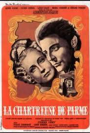 locandina del film LA CERTOSA DI PARMA