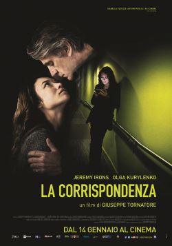 locandina del film LA CORRISPONDENZA