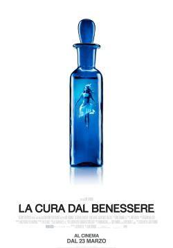 locandina del film LA CURA DAL BENESSERE