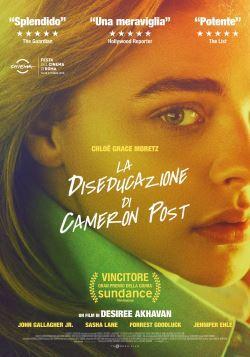 locandina del film LA DISEDUCAZIONE DI CAMERON POST