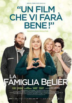 locandina del film LA FAMIGLIA BELIER