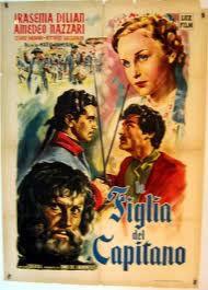 La Figlia Del Capitano (1947)