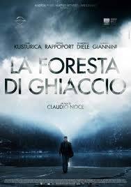 locandina del film LA FORESTA DI GHIACCIO