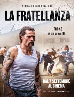 locandina del film LA FRATELLANZA (2017)