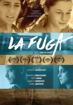 LA FUGA - GIRL IN FLIGHT