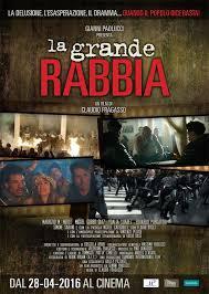 locandina del film LA GRANDE RABBIA