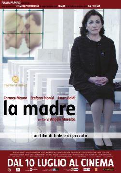 locandina del film LA MADRE (2014)