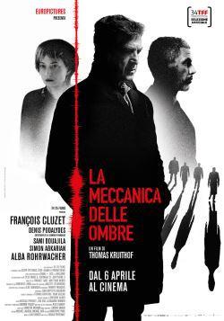 locandina del film LA MECCANICA DELLE OMBRE