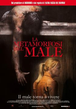 La Metamorfosi Del Male (2013)