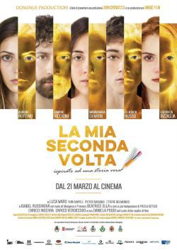 locandina del film LA MIA SECONDA VOLTA