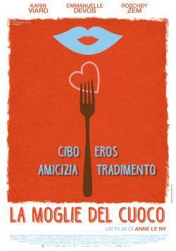 La Moglie Del Cuoco (2014)