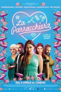 locandina del film LA PARRUCCHIERA