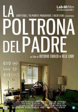locandina del film LA POLTRONA DEL PADRE