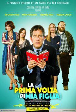 La Prima Volta Di Mia Figlia (2015)