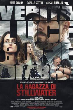 locandina del film LA RAGAZZA DI STILLWATER
