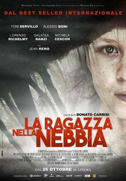 locandina del film LA RAGAZZA NELLA NEBBIA