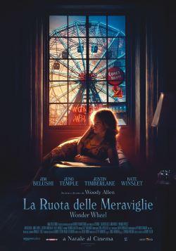 locandina del film LA RUOTA DELLE MERAVIGLIE