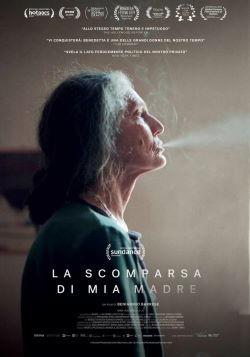 locandina del film LA SCOMPARSA DI MIA MADRE