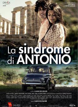 locandina del film LA SINDROME DI ANTONIO