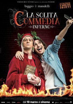 La Solita Commedia: Inferno (2015)
