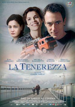 locandina del film LA TENEREZZA