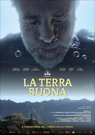 locandina del film LA TERRA BUONA