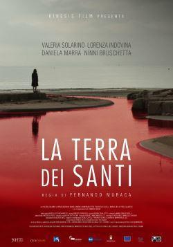 locandina del film LA TERRA DEI SANTI