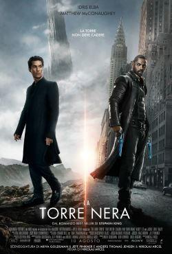 locandina del film LA TORRE NERA