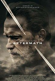 locandina del film LA VENDETTA: AFTERMATH