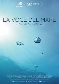 locandina del film LA VOCE DEL MARE